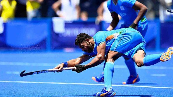 Official Website of Hockey India - Hockey India